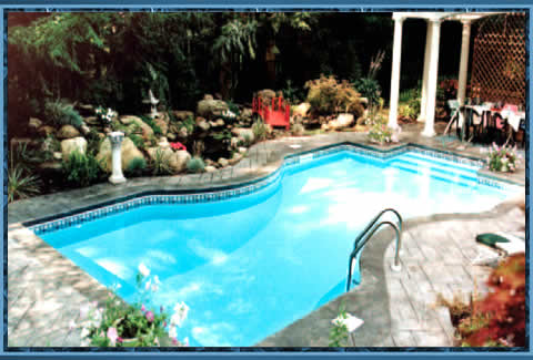 Photos Pictures Tampa Fl Pools Brandon Hudson Contractors